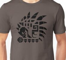 The Wrath of Rathalos Unisex T-Shirt