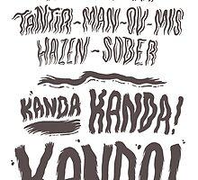 Kanda by Torquem