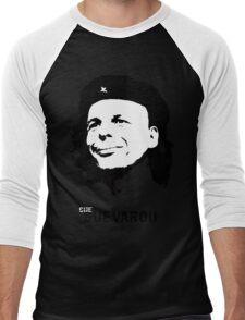 Che Guevarou Men's Baseball ¾ T-Shirt