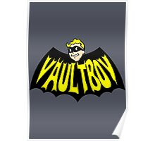 Vaultboy Poster