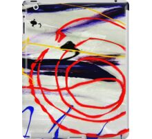 Wet Acrylic iPad Case/Skin