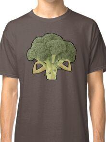 Broccoli Builder Classic T-Shirt
