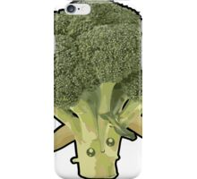Broccoli Builder iPhone Case/Skin