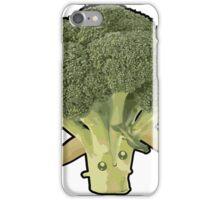 Broccoli Builder iPhone Case/Skin