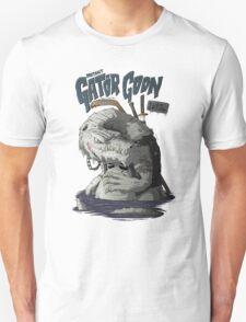 Sewer Lords - Gator Goon Unisex T-Shirt