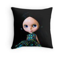 Inara Throw Pillow
