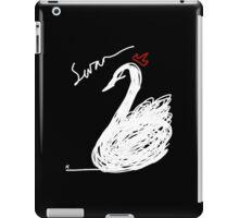 Swan Queen iPad Case/Skin