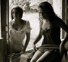 2 GIRLS by Camerin
