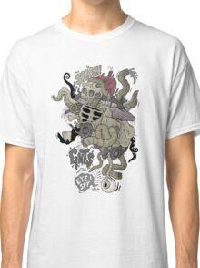 Icky stuff Classic T-Shirt