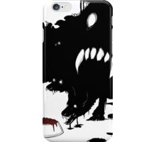 Stray iPhone Case/Skin