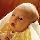 Newborn  by clizzio
