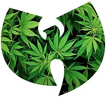 Wu Tang Weed by OuttaWhack