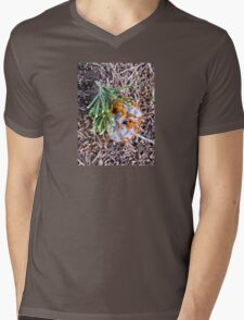 The Fungus Among Us Mens V-Neck T-Shirt