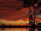 """""""Sunrise Reflected"""" by debsphotos"""