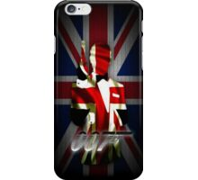 James Bond- 007 iphone case iPhone Case/Skin