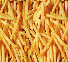 French Fried Potatoes by gasm