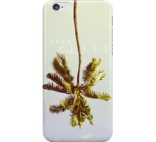 Stay Chill iPhone Case/Skin