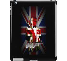 James Bond- 007 iphone case iPad Case/Skin