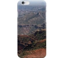 Point Imperial Views iPhone Case/Skin