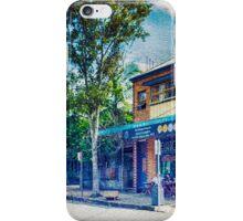 Gelato Afternoon iPhone Case/Skin