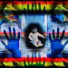 the innocence of evil by charliethetramp