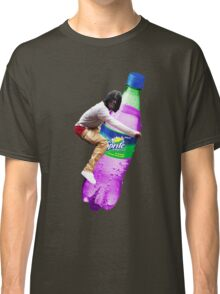 dirty sprite chief keef Classic T-Shirt
