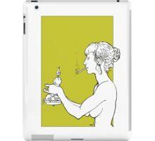 Vizio - Vice iPad Case/Skin