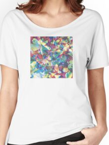 Caribou 'Our Love' album print Women's Relaxed Fit T-Shirt
