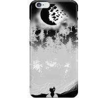 Weiss Schnee Forest  iPhone Case/Skin