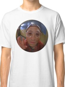 The Reverse Peephole Classic T-Shirt