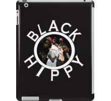 Black Hippy iPad Case/Skin