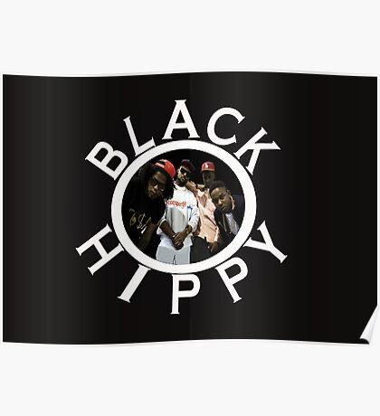 Black Hippy Poster