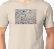 The Point of Confluence 6 Unisex T-Shirt