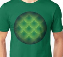 Green Scales Unisex T-Shirt