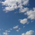 Fluffy Clouds by elspeth2000