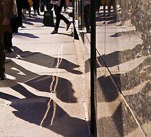 Rush Hour by Judith Oppenheimer
