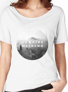 VAMPIRE WEEKEND  Women's Relaxed Fit T-Shirt