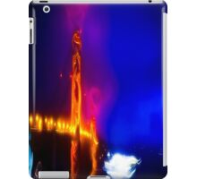 Golden Gate Bridge Fantasy Cruise iPad Case/Skin