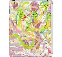 See Dream iPad Case/Skin