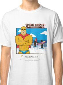 Budgie Smuggler Classic T-Shirt