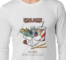 Bush Tucker Long Sleeve T-Shirt