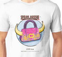 Horn Bag Unisex T-Shirt