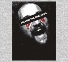 Follow The Buzzards - Bray Wyatt by ThatGuyScout