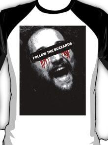 Follow The Buzzards - Bray Wyatt T-Shirt