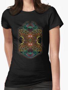 fractal sheild 001 T-Shirt