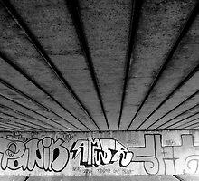 Under the Bridge by maxwell78