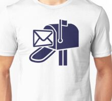 Mail box Unisex T-Shirt