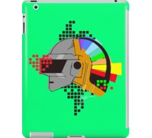 Cool Daft Punk iPad Case/Skin