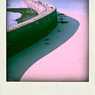 Faux-polaroids - Travelling (29) by Pascale Baud