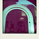 Faux-polaroids - Travelling (32) by Pascale Baud
